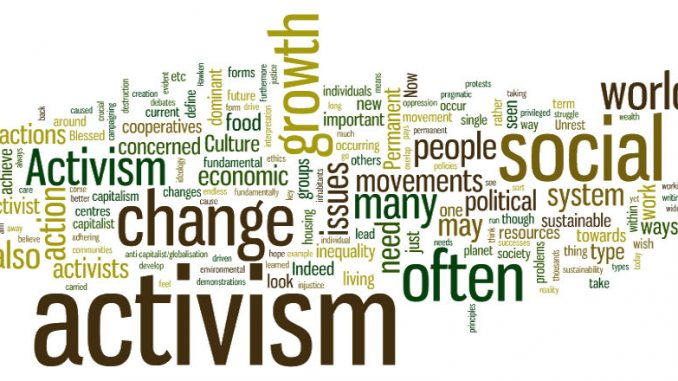 Dearth of Political Activism in Imo State and the New ING Initiative