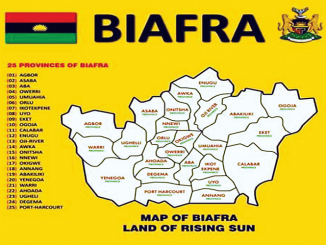 Biafra Independence