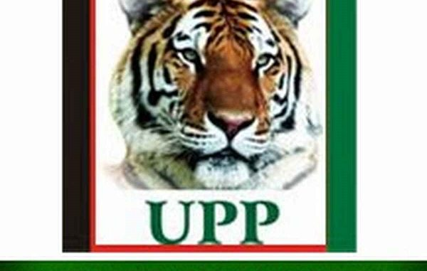 United-Progressive-Party-UPP