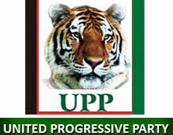 United-Progressive-Party-UPP