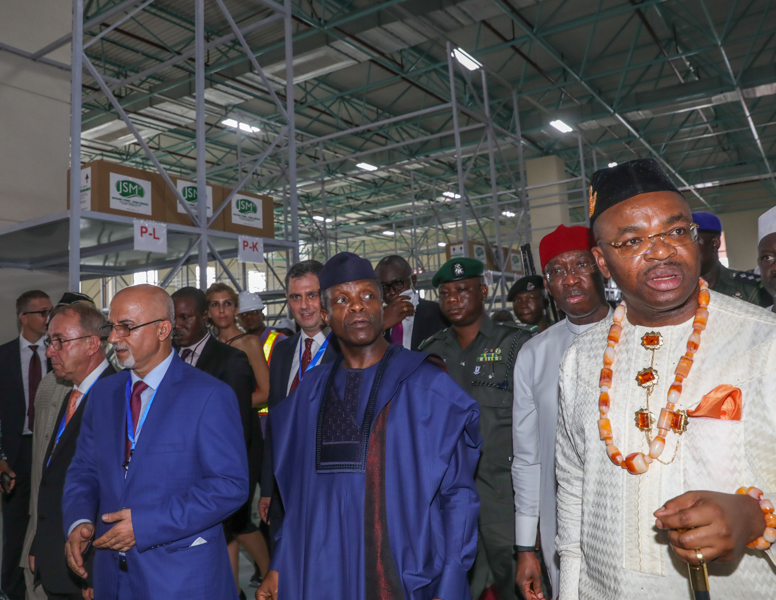 3a.-VP-commissions-syring-manufacturing-coy-in-Uyo