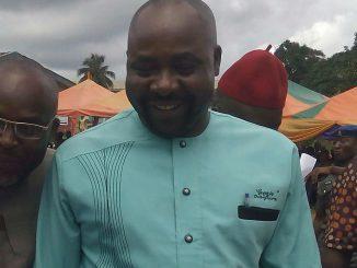 Dr Paschal Obi