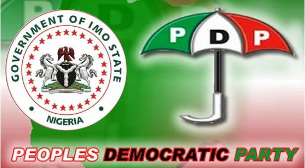 Imo PDP Leadership (1999-2019) now good and set for Victory | The