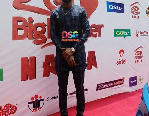 BIG BROTHER NAIJA 3: MULTICHOICE PRESENTS MIRACLE WITH SUV WORTH MILLIONS OF NAIRA