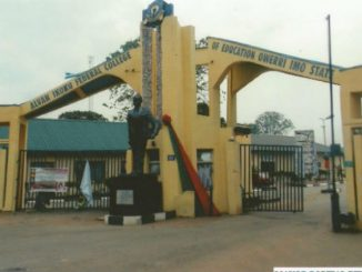 Alvan Ikoku Federal College of Education