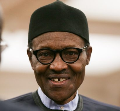 Imo monarchs endorse Buhari for 2019