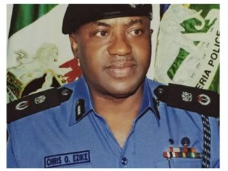 Imo State CP