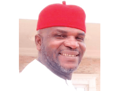 Why Okorocha's in-law is best choice for Imo State – Chukwu