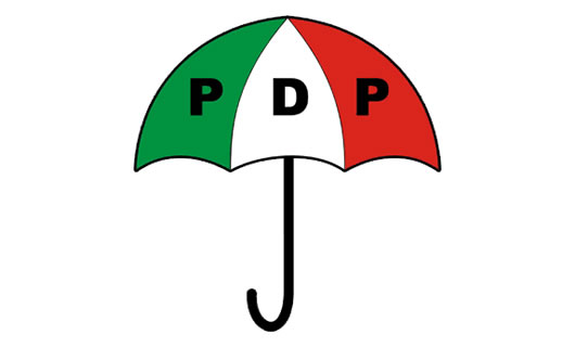 Imo governorship election PDP