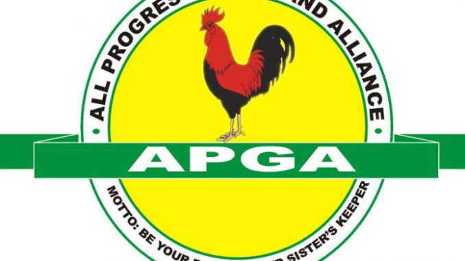Okorocha-APGA