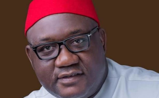 2019: Only vocal minority is against Buhari – Senator Uwajumogu