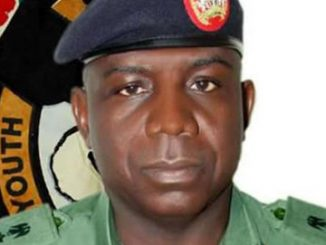 Inculcate the spirit of self-reliance – NYSC DG tells corps members
