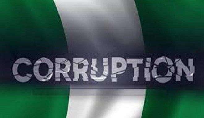 POLITICAL CORRUPTION IN NIGERIA