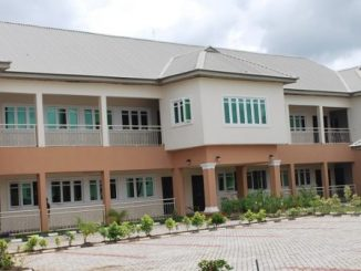 Heartland-Hub, oluaka institute