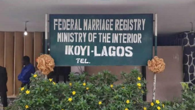 Ikoyi-Marriage-Registry