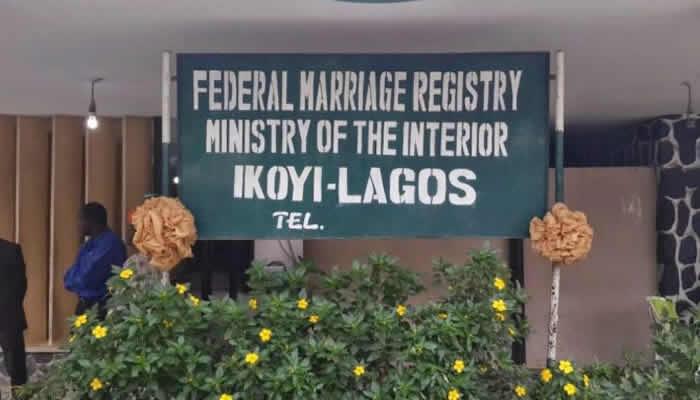 Ikoyi-Marriage-Registry