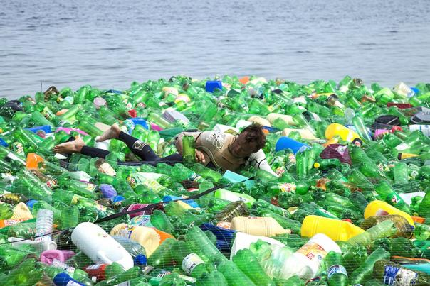 India must save itself from the plastic peril