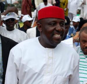 Imo 2019: Gov. Okorocha To Start Paying Workers Sleeping And Absenteeism Allowances