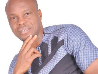 Theodore Chinonso Uba