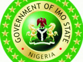 Imo State Commissioners