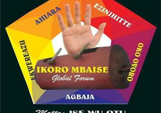Ikoro Mbaise