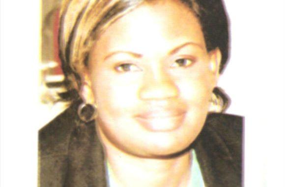 Dr. AMB. Stella Obidiegwu