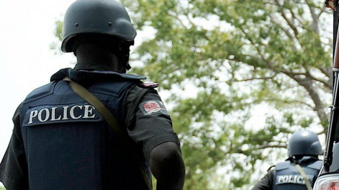 Imo state police arrest pastor for alleged abduction of 17-months