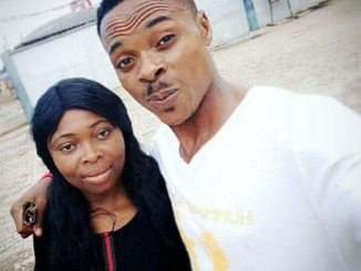 Nigerian man set to marry Lady he met 3 weeks ago, says men should go for marriage not sex