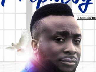 Gospel Music Prophesy – Phreddy