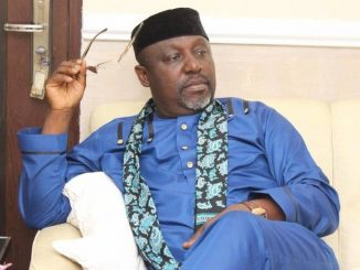 2019: Imo APC stakeholders resist Governor Okorocha