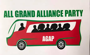 All Grand Alliance Party (AGAP)