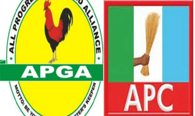 APGA-APC