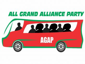 All Grand Alliance Party (AGAP) Imo state