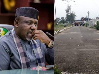 Gov.-Rochas-Okorocha projects